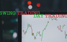 Swing trading ou day trading
