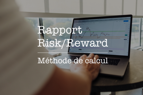 rapport gain/rique calcul